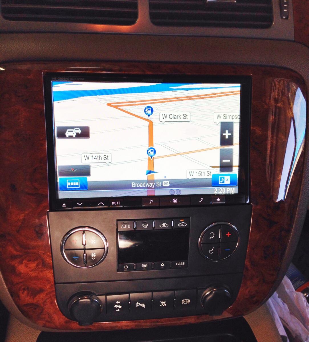 Eureka Car Stereo